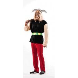 Disfraz de Galo