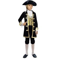 Disfraz de Cortesano Niño 10-12 años