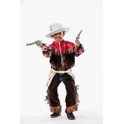 Disfraz de Vaquero 5-7 años