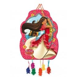 Piñata de Elena de Avalor 33X46 cm.