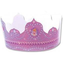 Coronas Mis Princesas 6 un.