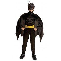 Disfraz de Blackman...