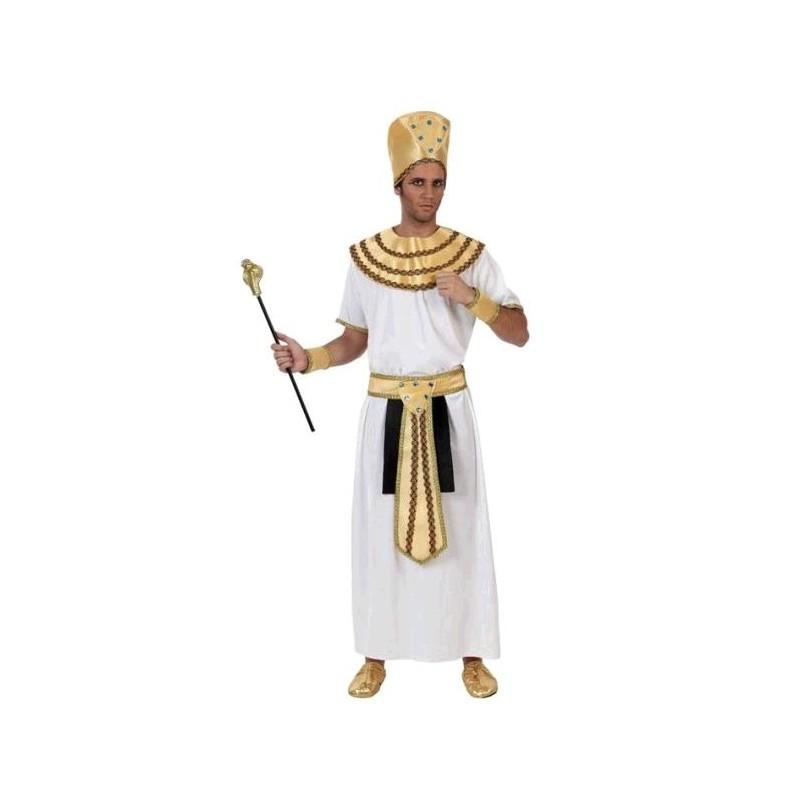 Disfraz de Rey del Nilo T.XL