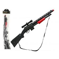 Escopeta con Sonido 15x77 cm.