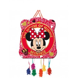 Piñata Gold Minnie Basic