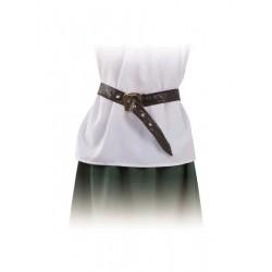 Cinturón Medieval 127 cm.
