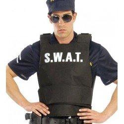 Chaleco S.W.A.T. de Policia