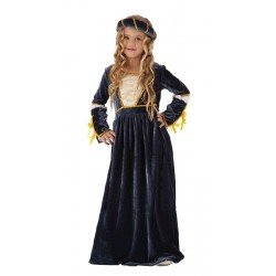 Disfraz de Julieta Infantil