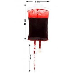 Bolsa Trasfusión de Sangre...