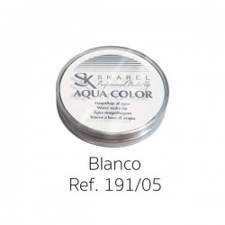 Aquacolor Blanco Skarel 12 gr.