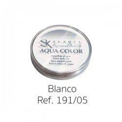 Aquacolor Blanco Skarel 12 gr.