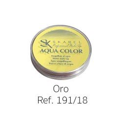 Aquacolor Oro Skarel 12 gr.