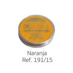 Aquacolor Naranja Skarel 12...