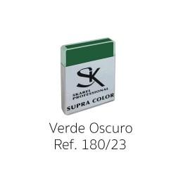 CREMA VERDE OSCURO SUPRACOLOR 12 GR.