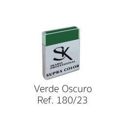 CREMA VERDE OSCURO...