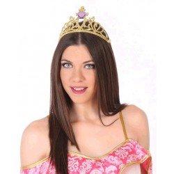 Corona de Princesa 3 Modelos