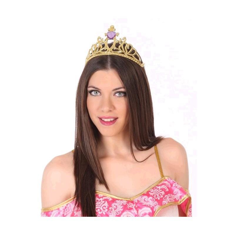 Corona de princesa 3 modelos - Modelos de coronas ...