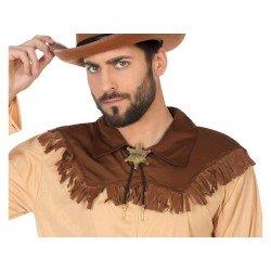 Collar de Sheriff