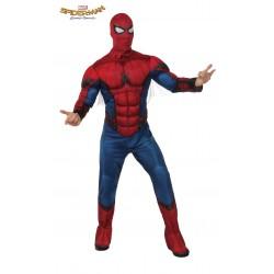 Disfraz de Spiderman Adulto