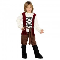 Disfraz de Posadero niño