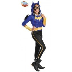 Disfraz de Batgirl SHG...