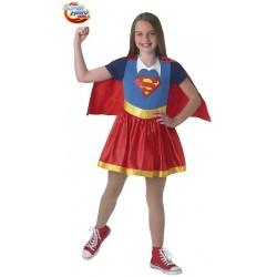 Disfraz de Supergirl SHG...