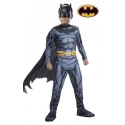 Disfraz de Batman Comic para Niño