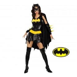 Disfraz de Batgirl Adulto