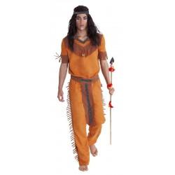 Disfraz de Indio Sioux Adulto