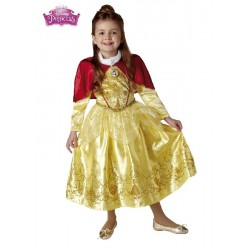 Disfraz de Bella Winter niña