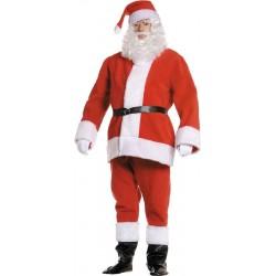 Disfraz de Papa Noel Polar