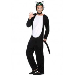 Disfraz de Gato Adulto