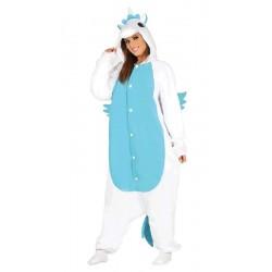 Disfraz de Unicornio Azul...