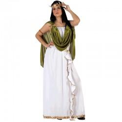 Disfraz de Emperatriz Griega mujer