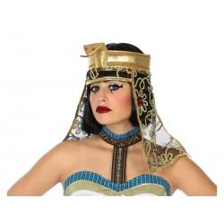 Tocado para Egipcia