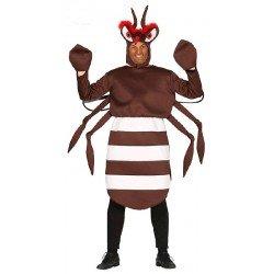 Disfraz de Mosquito para...