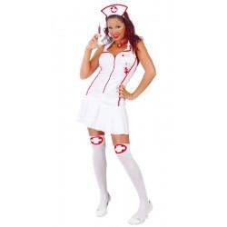 Disfraz de Enfermera Mujer