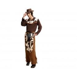 Disfraz de Vaquero hombre