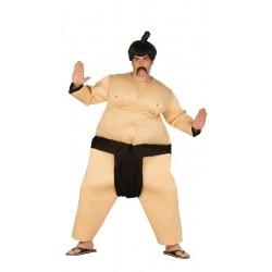 Disfraz de Sumo Hombre