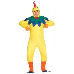 Disfraz de Gallo Adulto