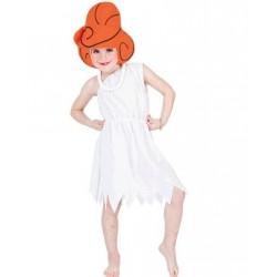 Disfraz de Vilma para niña