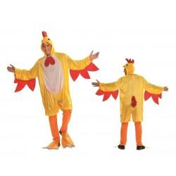 Disfraz de Gallo