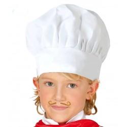 Gorro de Cocinero Tela para...