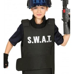 Chaleco S.W.A.T. Infantil