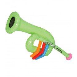 Trompeta Hinchable 64 cm.