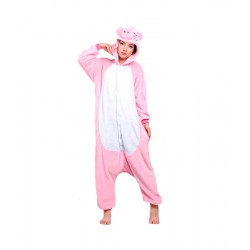 Disfraz de Cerdito Pijama...