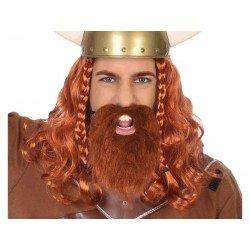 Barba de Vikingo/Barbaro