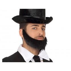 Barba de Mormon Negra