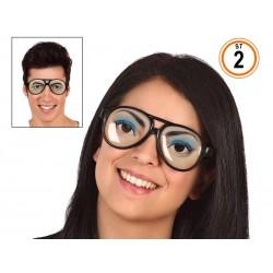 Gafas Efecto Ojos