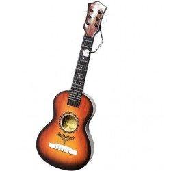 Guitarra 58x19 cm.